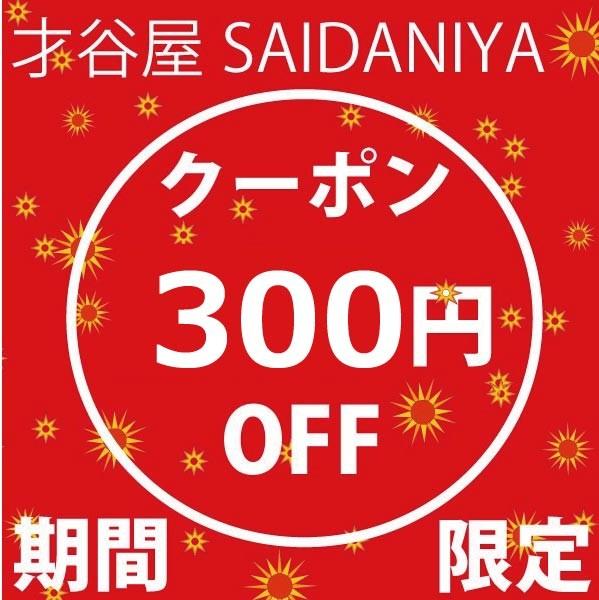 全品対応300円OFFクーポン