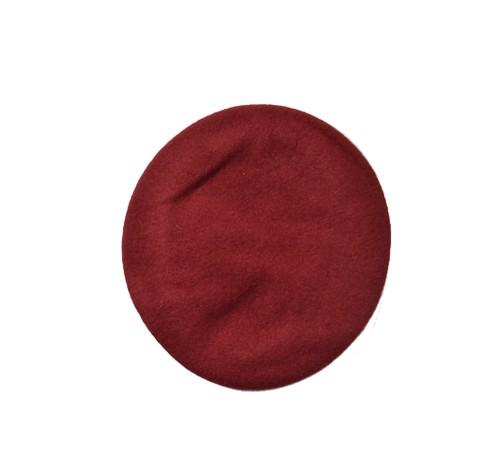 ROTHCOG.Iスタイルウールベレー帽