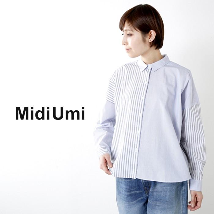 タイプライターオープンカラー半袖ワイドシャツ