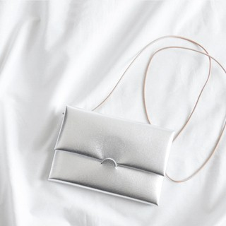 irose(イロセ) aranciato別注 シームレスショルダーケース bag-sl08