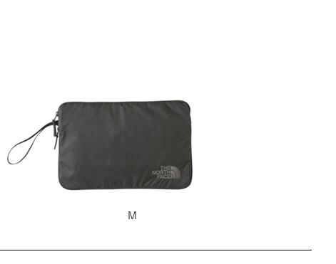 """THE NORTH FACE(ノースフェイス)グラムエクスパンドキットポーチM""""Glam Expand Kit M"""" nm81757"""
