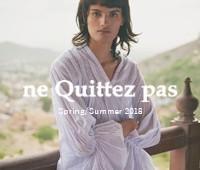 ne Quittez pass ヌキテパ
