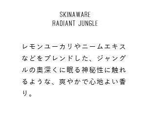 """SkinAware(スキンアウェア)<br>アースミストバイスキンアウェア""""Earth Mist""""150ml"""