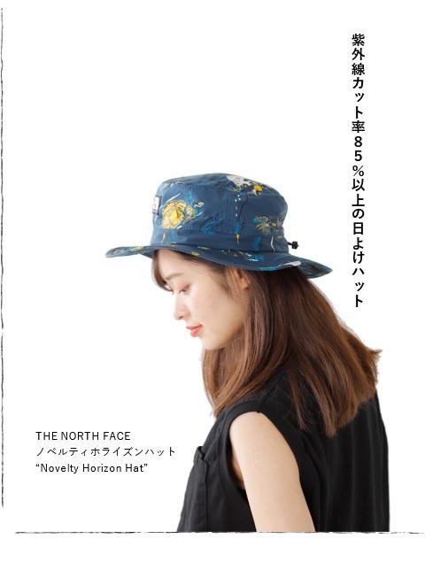 """THE NORTH FACE(ノースフェイス)<br>ノベルティホライズンハット""""Novelty Horizon Hat"""" nn01708"""