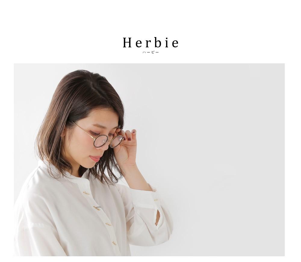 """Ciqi(シキ)<br>ブルーライト・UVカット コンビフレームリーディンググラス""""Herbie"""""""