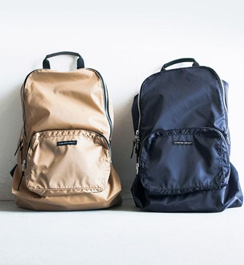 "STANDARD SUPPLY(スタンダードサプライ)<br>パッカブルデイパック""WEEKENDER"" packabledaypack"
