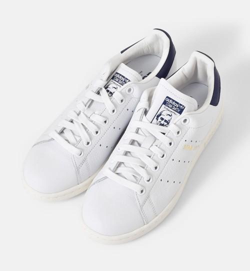 """adidas Originals(アディダス オリジナルス)<br>スムースレザースニーカー""""STAN SMITH"""" stan-smith-cq2870"""