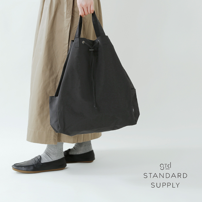 "STANDARD SUPPLY(スタンダードサプライ)2wayナップサック""SIMPLICITY"" 2wayknapsack"