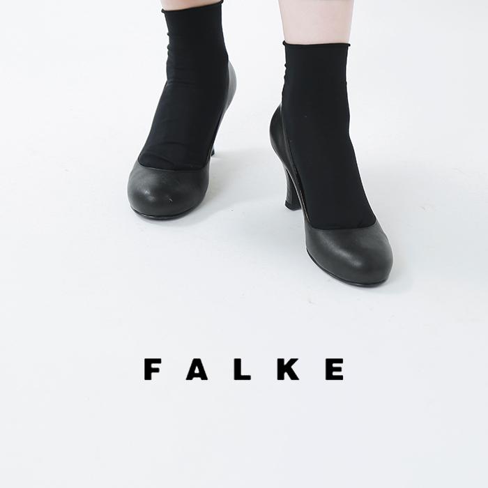 """FALKE(ファルケ)コットンタッチ ショートソックス""""COTTON TOUCH SHORTSOCK"""" 47539"""