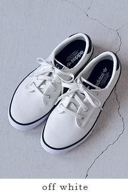 adidas スニーカー キャンバス