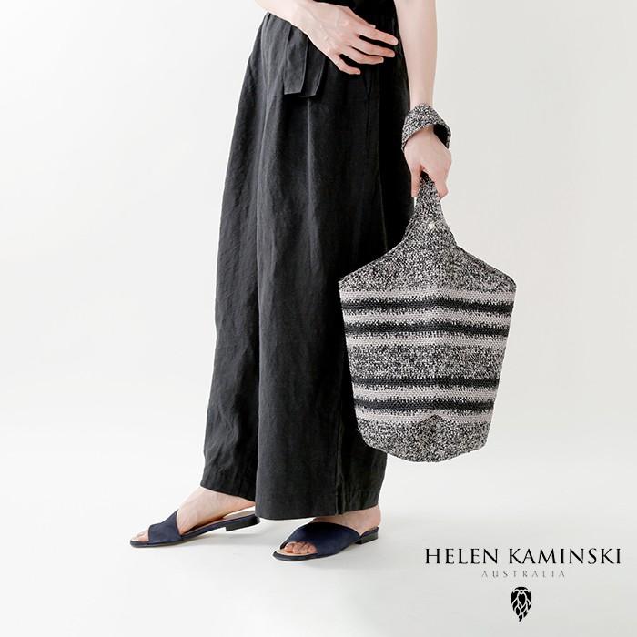 HELENKAMINSKI(ヘレンカミンスキー)ラフィアショルダーバッグcarillo-raya