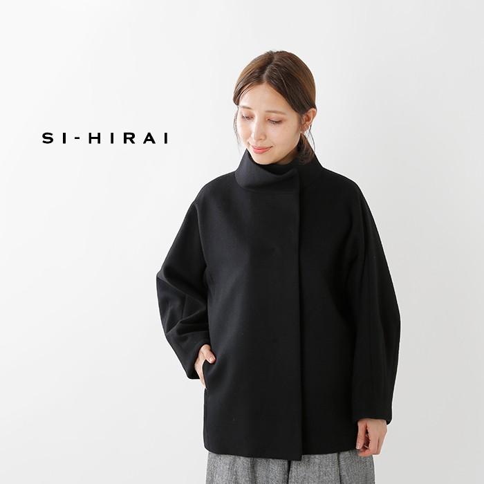 SI-HIRAI(スーヒライ)スーパー100ビーバーショートコートchaw19-4023sh