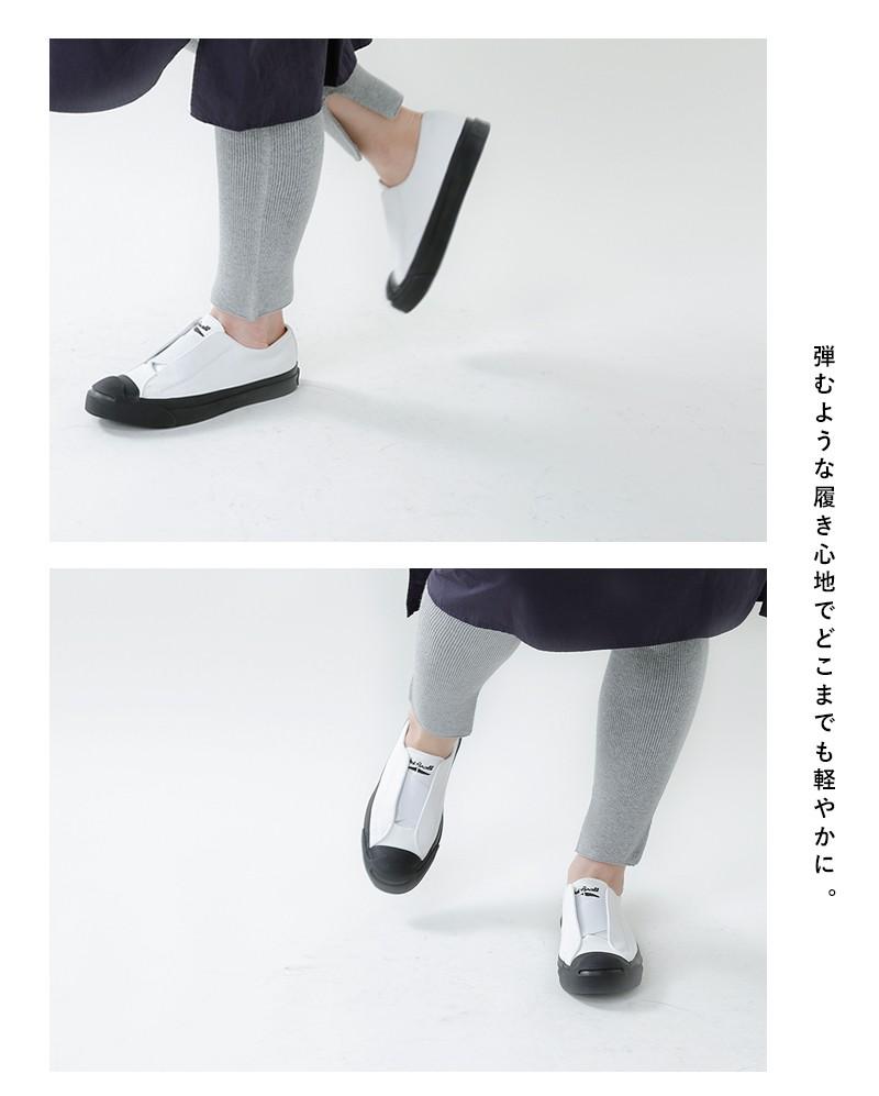 CONVERSE(コンバース)ジャックパーセルゴアスリップRHスニーカー jp-goreslip-rh