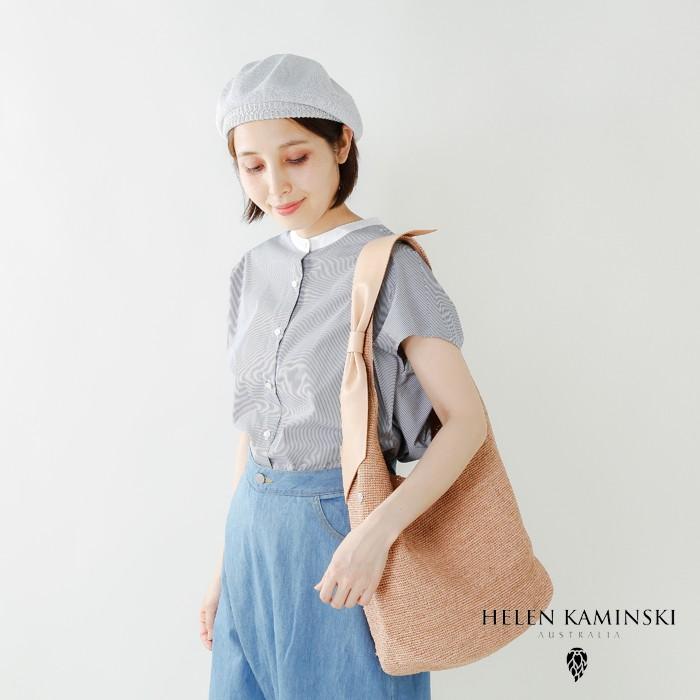 HELENKAMINSKI(ヘレンカミンスキー)ラフィアワンハンドルトートバックkahlo-tote