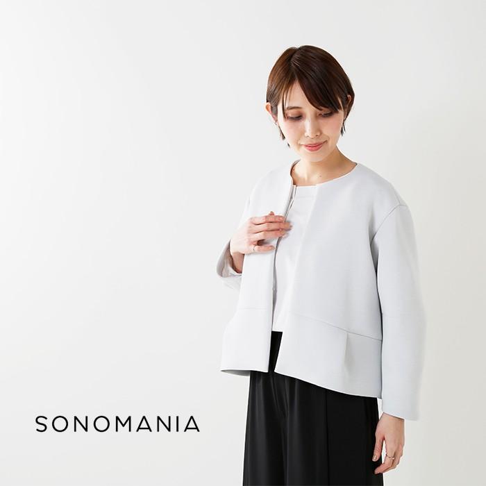 SONOMANIA(ソノマニア)クリムゾンテームジャケットm181jv003