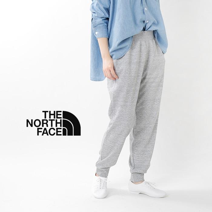 THE NORTH FACE(ノースフェイス)ヘザースウェットパンツ nbw31956