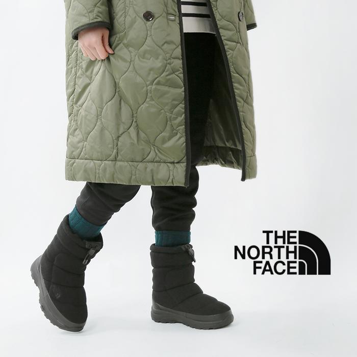 THE NORTH FACE(ノースフェイス)ヌプシブーティー ウォータープルーフ6 nf51873