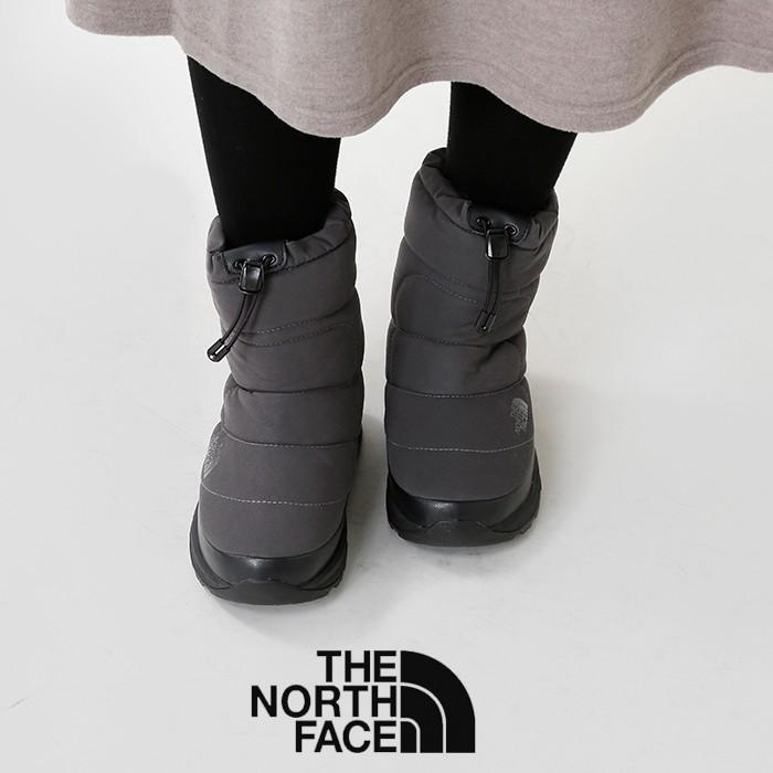 """THE NORTH FACE(ノースフェイス)ヌプシブーティーウォータープルーフ4 SE""""Nuptse Bootie WP 4 SE"""" nf51875"""