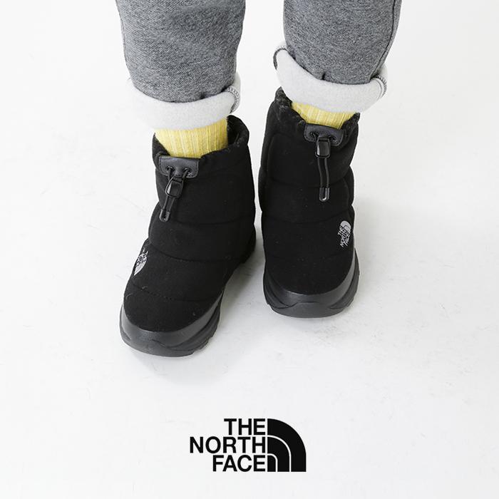 """THE NORTH FACE(ノースフェイス)ヌプシブーティー ウール5ショート""""Nuptse Bootie Wool 5 Short"""" nf51979"""