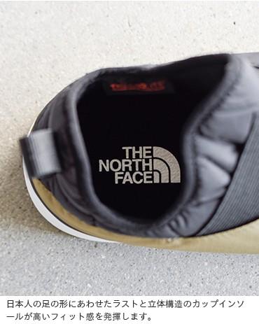 """THE NORTH FACE(ノースフェイス)ヌプシトラクションライトモック3""""Kimono"""" nf51885"""