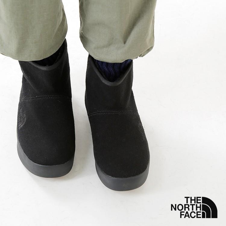 THE NORTH FACE(ノースフェイス)ウィンターキャンプブーティー3ショート nf51891