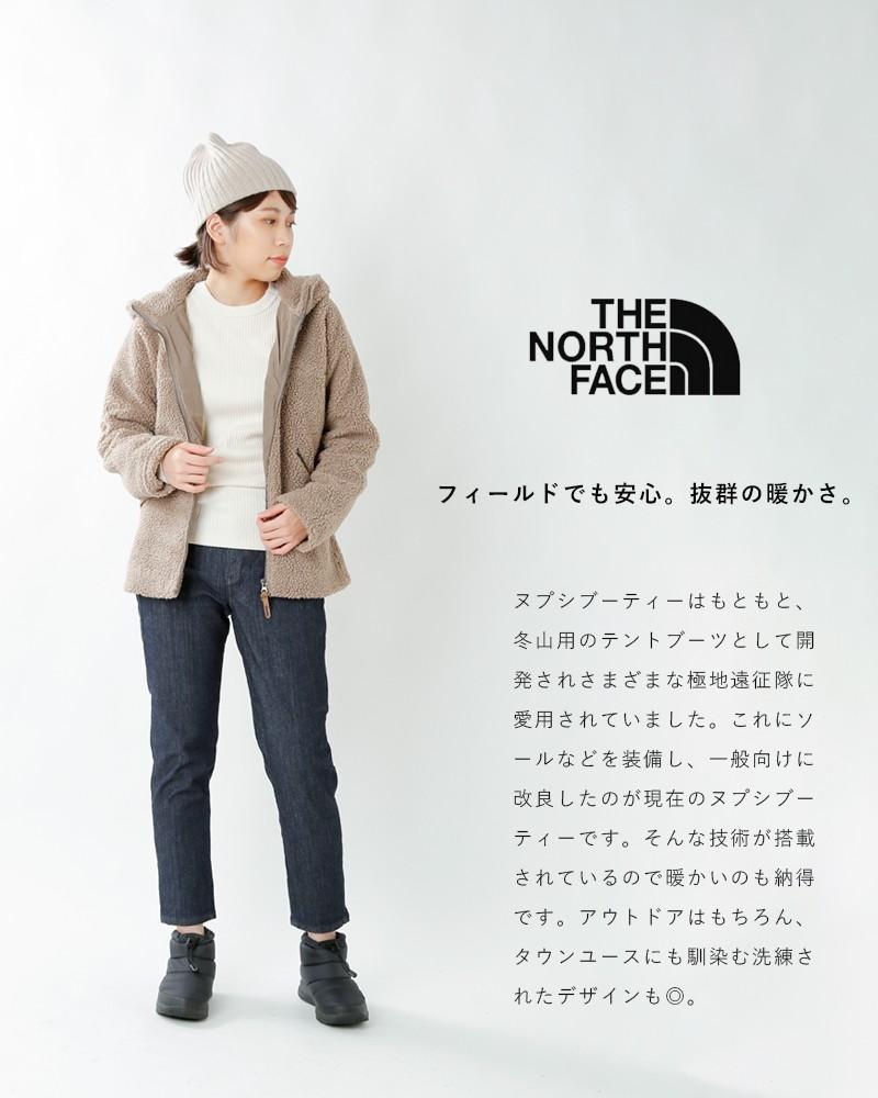 "THE NORTH FACE(ノースフェイス)ヌプシトラクションライト5ウォータープルーフミニ""NSE Traction Lite 5 WP Mini"" nf51984"