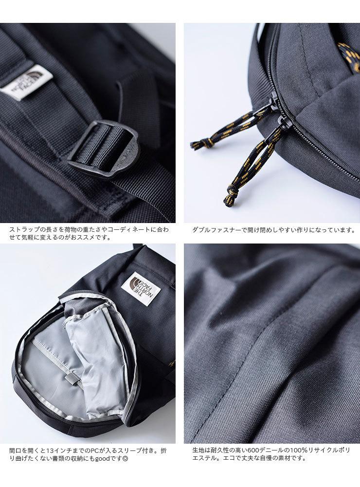 "THE NORTH FACE(ノースフェイス)デイパック22L""Daypack"" nm71952"