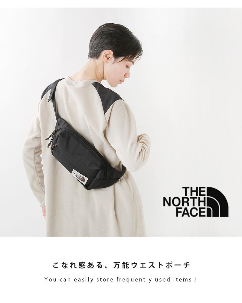 "THE NORTH FACE(ノースフェイス)ランバーウエストバッグ""Lumbar Pack"" nm71954"
