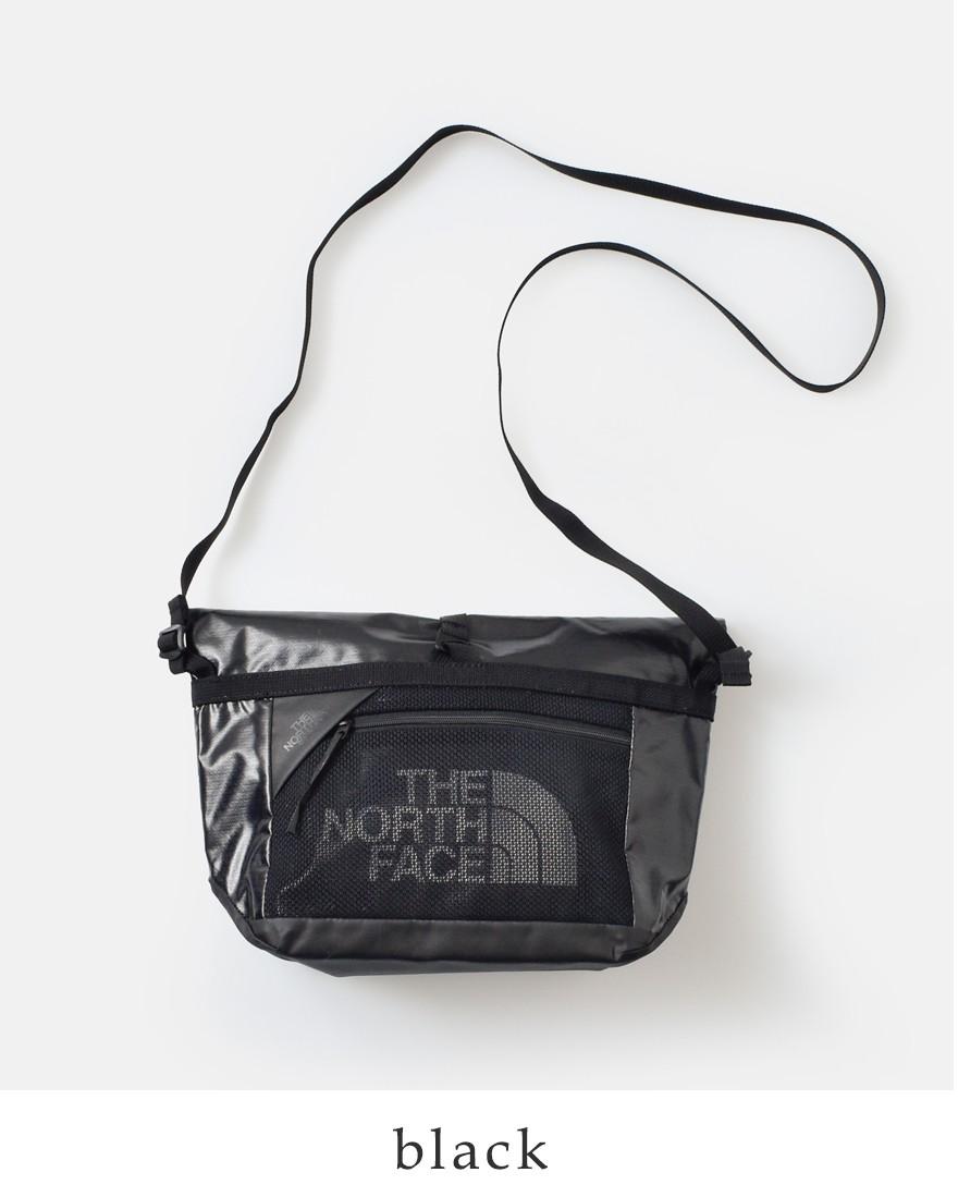 """THE NORTH FACE(ノースフェイス)ジオリップストップナイロンツールボックス ショルダーバッグ""""Tool Box"""" nm81860"""