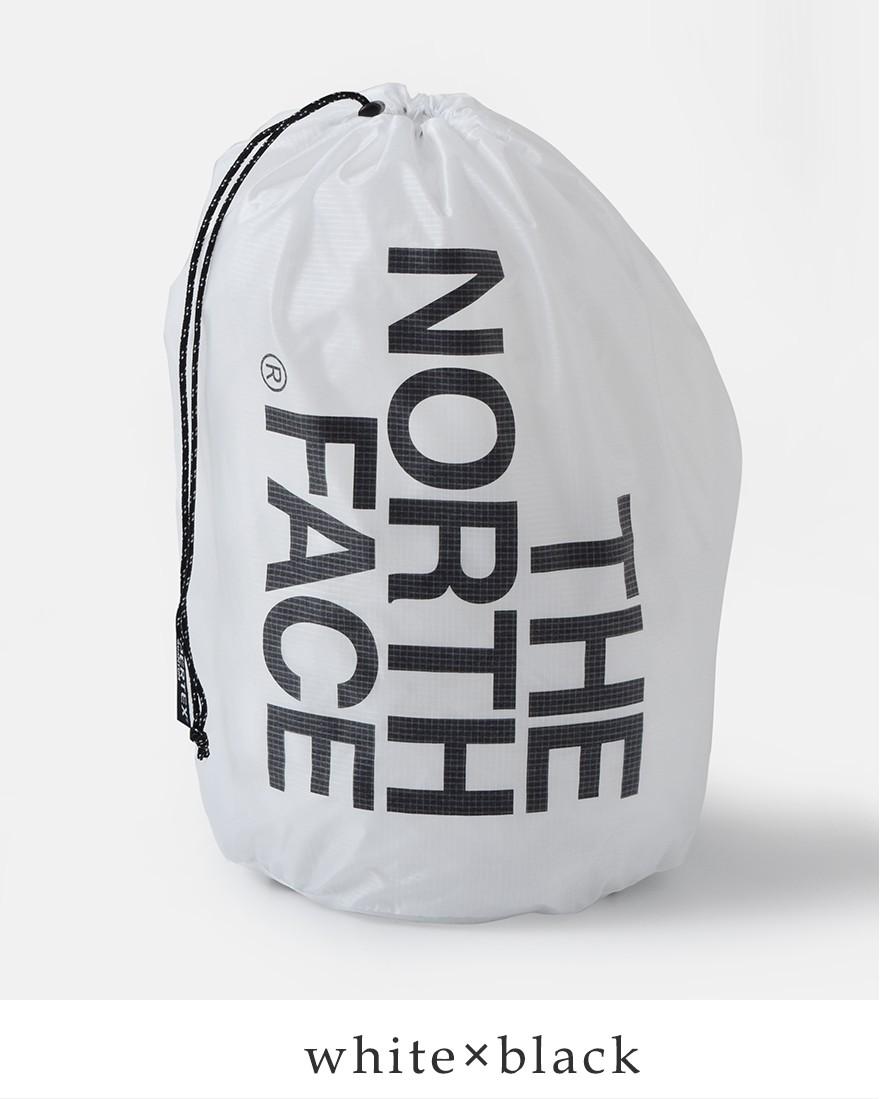 THENORTHFACE(ノースフェイス)パーテックススタッフバッグ7Lnm91650
