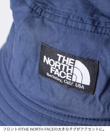 """THENORTHFACE(ノースフェイス)キャンプサイドハット""""CampSideHat""""nn01817"""