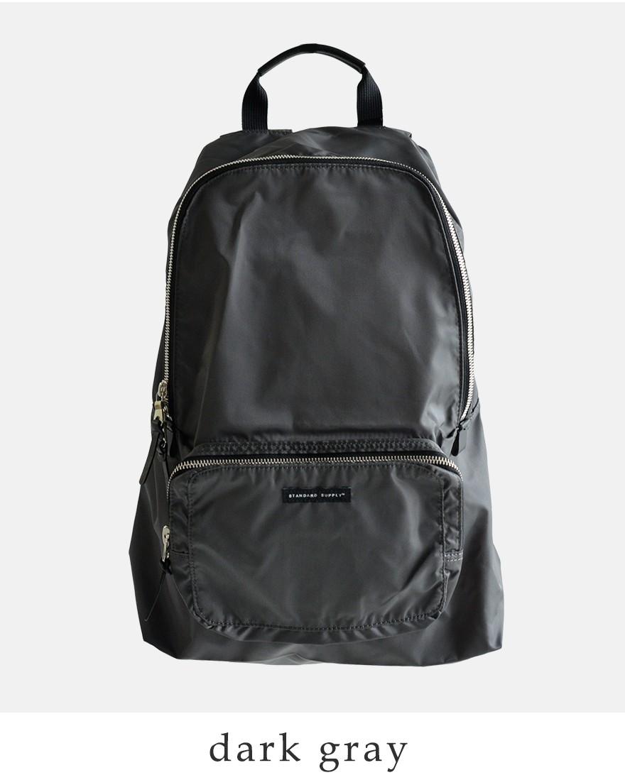 "STANDARD SUPPLY(スタンダードサプライ)パッカブルデイパック""WEEKENDER""  packabledaypack"