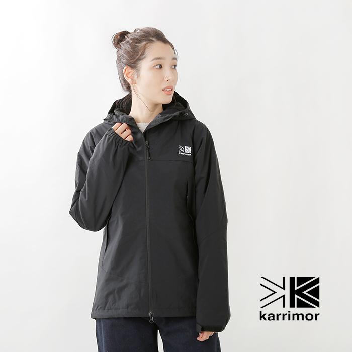 "karrimor(カリマー)PERTEX UNLIMITEDマウンテンパーカー""triton jkt"" triton-jkt"