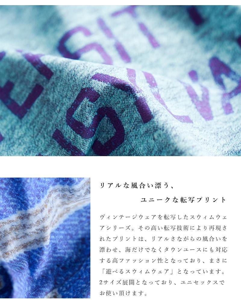 VEACH Co.(ビーチコー)プリントラッシュガードパーカー v-rgp-01