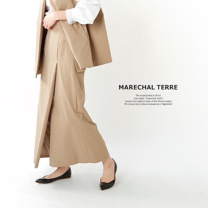 MARECHAL TERRE(マルシャルテル)タイトフレアスカート zmt201sk302