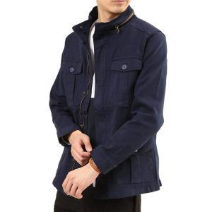 セール ミリタリージャケット メンズ M-65 ストレッチ素材 フライトジャケット ブルゾン メンズ|arcade|11