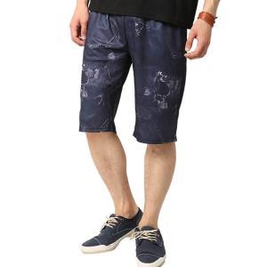 ドライ 吸水速乾 ストレッチ ハーフパンツ メンズ ショートパンツ 選べる丈感 2019 夏 新作 パンツ 大きいサイズ セール arcade 34
