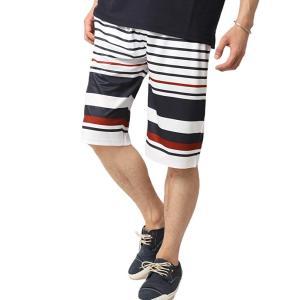 ドライ 吸水速乾 ストレッチ ハーフパンツ メンズ ショートパンツ 選べる丈感 2019 夏 新作 パンツ 大きいサイズ セール arcade 20