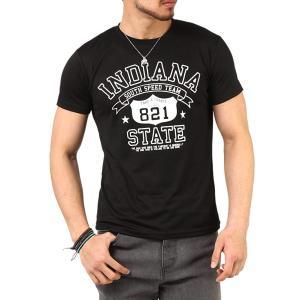 Tシャツ メンズ 吸汗速乾 ドライメッシュ素材 アメカジT カレッジT M L LL 3L 脇汗対策 メンズ トップス メンズファッション Tシャツ カットソー 2019 春 夏 arcade 36