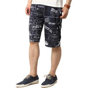 ドライ 吸水速乾 ストレッチ ハーフパンツ メンズ ショートパンツ 選べる丈感 2019 夏 新作 パンツ 大きいサイズ セール arcade 33