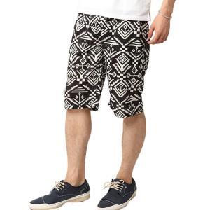 ドライ 吸水速乾 ストレッチ ハーフパンツ メンズ ショートパンツ 選べる丈感 2019 夏 新作 パンツ 大きいサイズ セール arcade 32