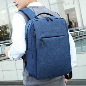ビジネスリュック バッグ 通勤 通学 大容量 薄型 出張 撥水 軽い A4 PC USBポート 充電 軽量 丈夫 メンズ レディース バックパック|ARCADE