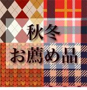 【秋冬お薦め!】