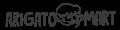 ARIGATO MART ロゴ