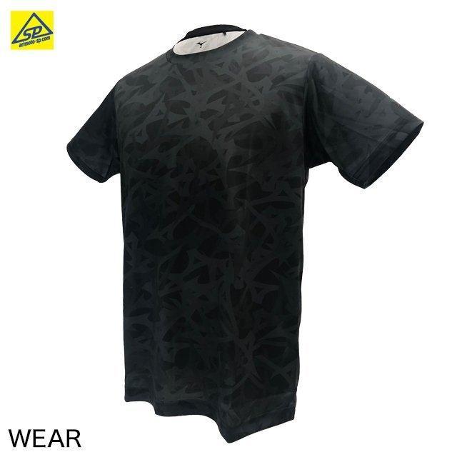 ミズノ ユニ Tシャツ 72JA1030  バドミントン専門店会 arimotospshop 15