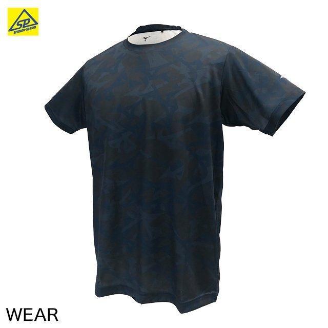 ミズノ ユニ Tシャツ 72JA1030  バドミントン専門店会 arimotospshop 16