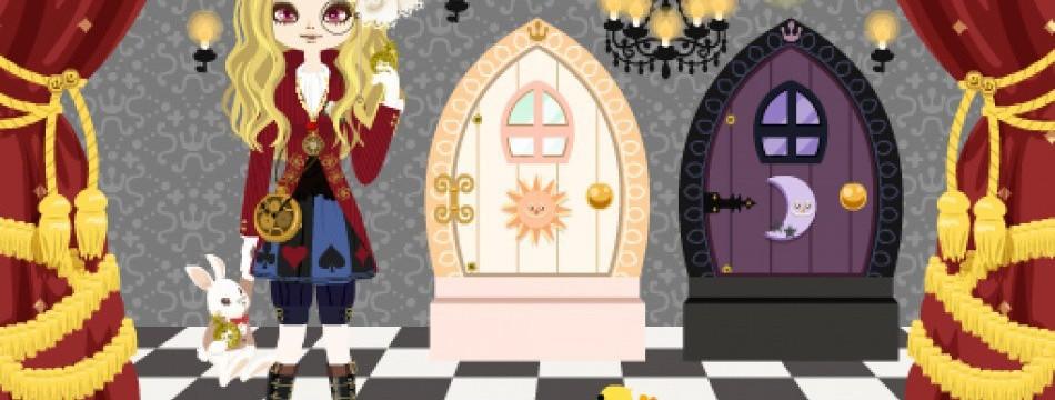 アリスの扉