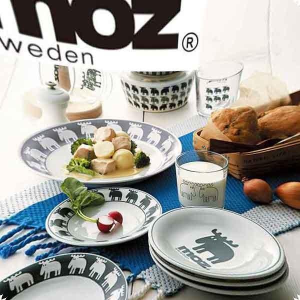 【moz】北欧スウェーデン発のヘラジカモチーフ雑貨