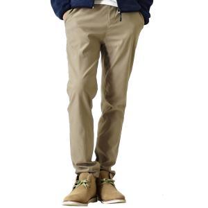 スーパーストレッチチノパン ストレッチパンツ メンズ パンツ フロントファスナー ゴルフ ゴルフパンツ 送料無料 通販YC|アローナ