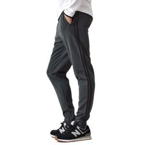 ジャージパンツ ジャージ 下 ジョガーパンツ メンズ パンツ ズボン ストレッチパンツ スウェットパンツ 2本ライン 伸縮 送料無料 通販YC|アローナ